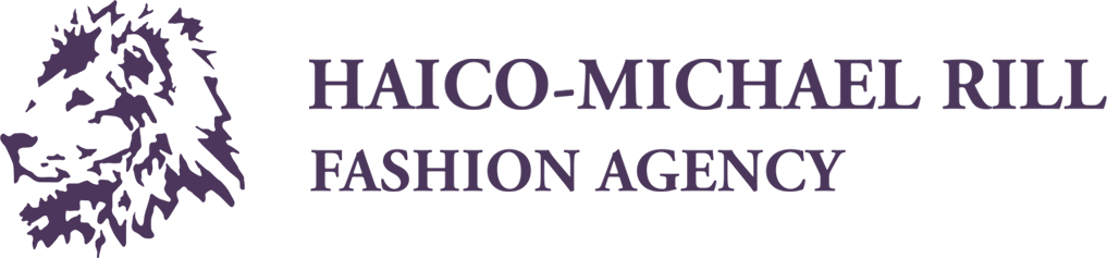 Haico-Michael Rill Fashion Agency Logo